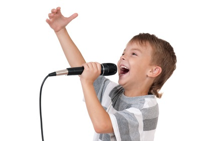 LVBA - Private singing Lessons